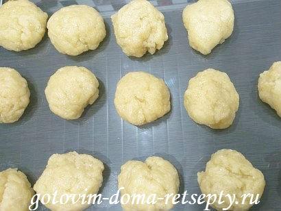 творожное печенье, рецепт с фото пошагово 6
