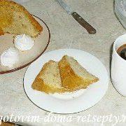 апельсиновый кекс рецепт с цукатами 9