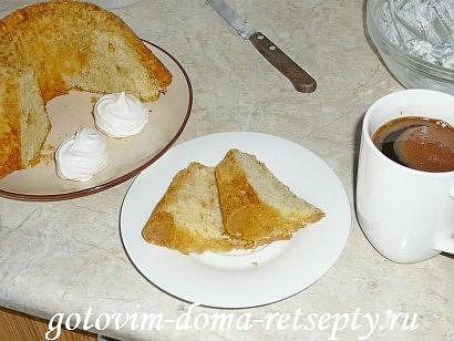 апельсиновый кекс рецепт с цукатами
