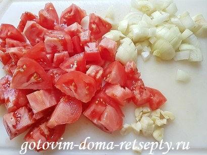 курица с красной фасолью рецепт в духовке 11