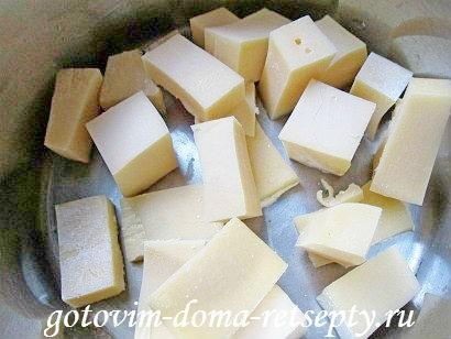 печенье рассыпчатое рецепт с сыром 2