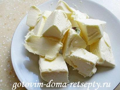 печенье рассыпчатое рецепт с сыром 3