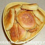 оладьи на сметане пышные рецепт с фото пошагово 8