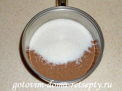 бисквитный торт очень вкусный и простой рецепт 2