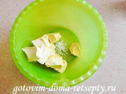 бисквитный торт очень вкусный и простой рецепт 9