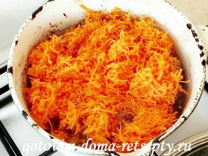 узбекский плов из говядины, рецепт с фото 5