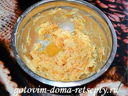 котлеты с начинкой из картофеля и моркови 6